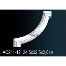 Угол Perfect AC211-12