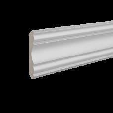 Карниз потолочный деревянный CR018