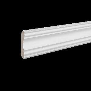 Карниз потолочный деревянный CR015