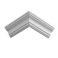Карниз Ultrawood CR015