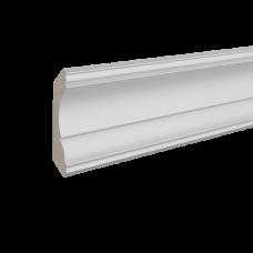 Карниз потолочный деревянный CR016