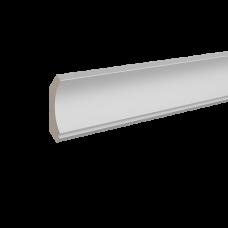 Карниз потолочный деревянный CR017