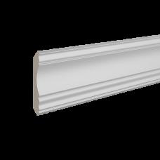 Карниз потолочный деревянный CR020