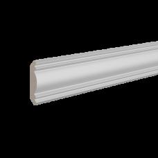 Карниз потолочный деревянный CR021